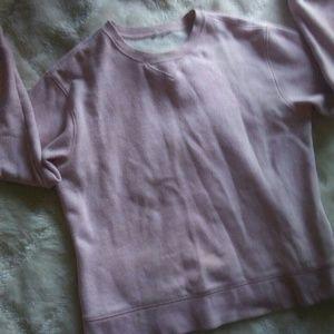 Cute Pink Sweatshirt! 😍❤🌼🌸